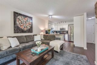 """Photo 9: 120 67 MINER Street in New Westminster: Fraserview NW Condo for sale in """"FRASERVIEW"""" : MLS®# R2281463"""