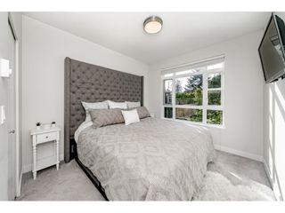 """Photo 12: 111 22562 121 Avenue in Maple Ridge: East Central Condo for sale in """"EDGE 2"""" : MLS®# R2411283"""