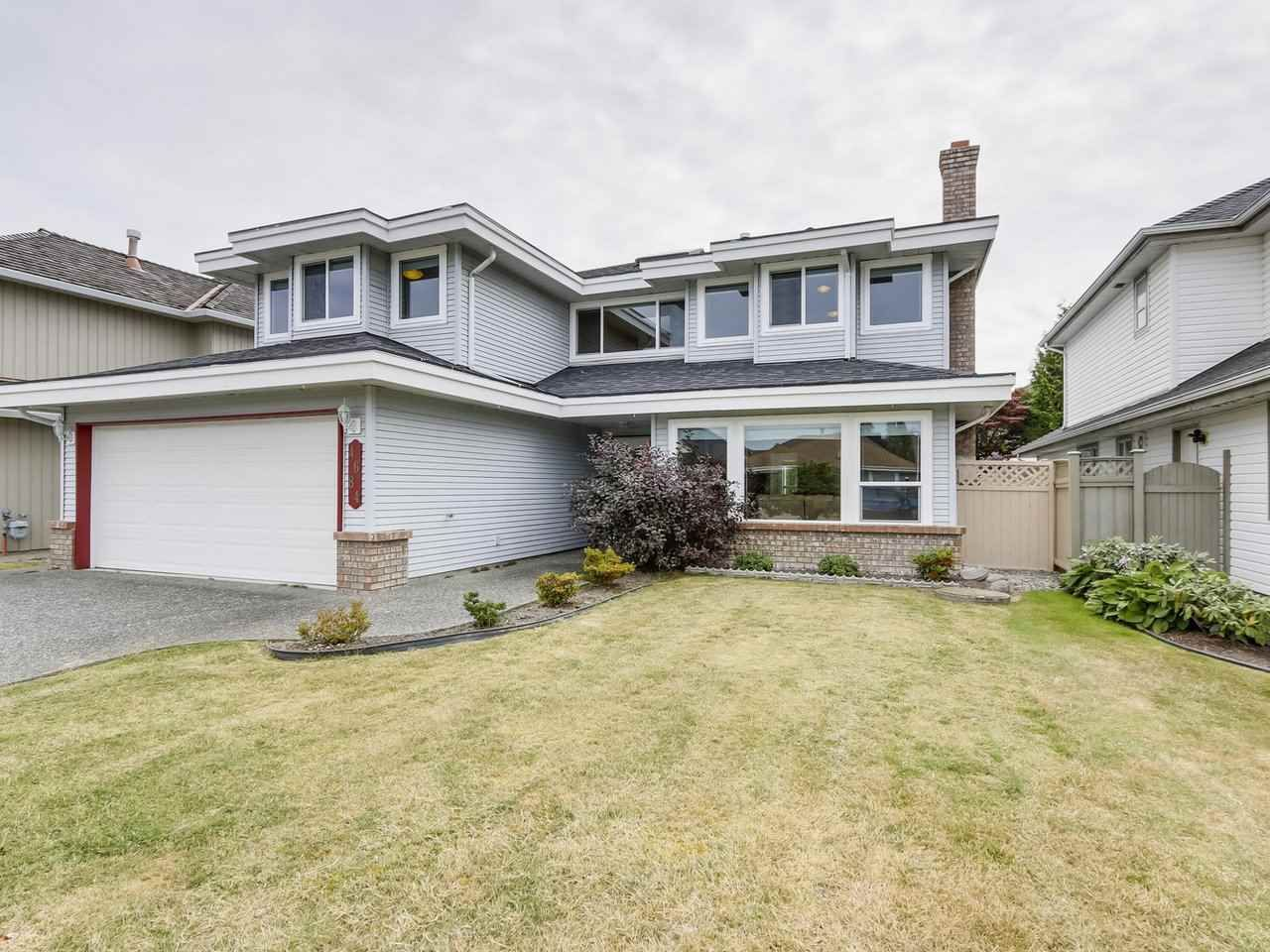 Main Photo: 4684 HOLLY PARK WYND in Delta: Holly House for sale (Ladner)  : MLS®# R2311438