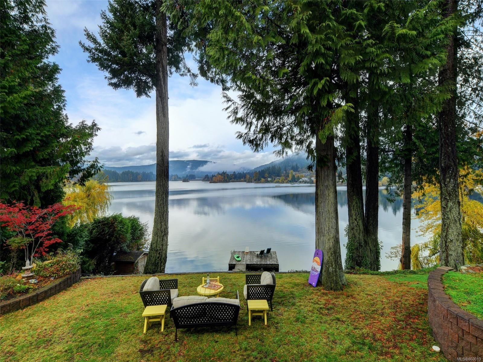 Main Photo: 2968 Leigh Pl in : La Langford Lake House for sale (Langford)  : MLS®# 860019