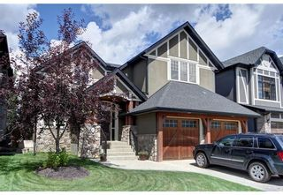 Main Photo: 42 Westpoint Way SW in Calgary: West Springs Detached for sale : MLS®# A1092369