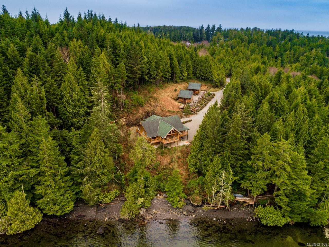 Photo 89: Photos: 1049 Helen Rd in UCLUELET: PA Ucluelet House for sale (Port Alberni)  : MLS®# 821659