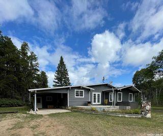 Photo 1: Rural Address Rural Address in Hudson Bay: Residential for sale (Hudson Bay Rm No. 394)  : MLS®# SK867805