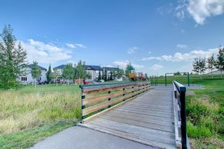 Photo 48: 54 Bayview Circle SW: Airdrie Detached for sale : MLS®# A1143233