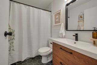 Photo 19: 5514 19A Avenue in Edmonton: Zone 29 House Half Duplex for sale : MLS®# E4262100