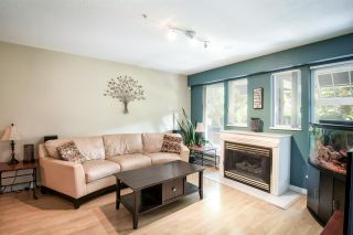 """Photo 5: 114 1200 EASTWOOD Street in Coquitlam: North Coquitlam Condo for sale in """"Lakeside Terrace"""" : MLS®# R2404365"""