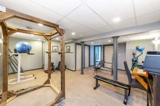Photo 22: 116 CALVERT Wynd: Fort Saskatchewan House Half Duplex for sale : MLS®# E4260031