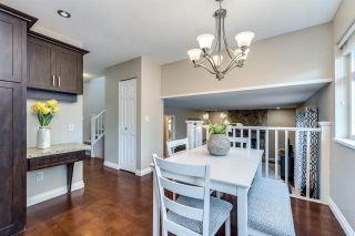 Photo 16: 4031 WEDGEWOOD STREET in Port Coquitlam: Oxford Heights House for sale : MLS®# R2556568