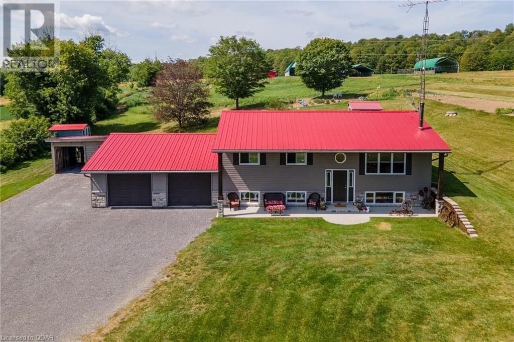Main Photo: 400 COLTMAN Road in Brighton: House for sale : MLS®# 40157175