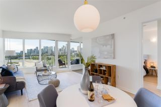 """Photo 13: 807 181 W 1ST Avenue in Vancouver: False Creek Condo for sale in """"BROOK AT THE VILLAGE"""" (Vancouver West)  : MLS®# R2591261"""