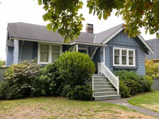 Main Photo: 2072 W 43RD Avenue in Vancouver: Kerrisdale House for sale (Vancouver West)  : MLS®# R2616628