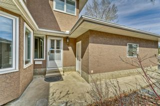 Photo 3: 119 East Chestermere Drive: Chestermere Semi Detached for sale : MLS®# A1082809