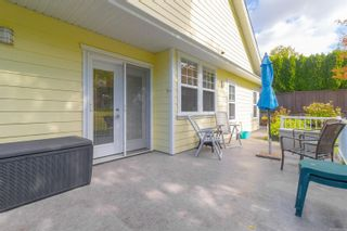 Photo 43: 745 Rogers Ave in : SE High Quadra House for sale (Saanich East)  : MLS®# 886500