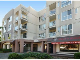 Photo 1: 206 5499 203RD Street in Langley: Langley City Condo for sale : MLS®# F1422792