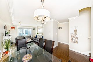 "Photo 8: 170 1130 EWEN Avenue in New Westminster: Queensborough Townhouse for sale in ""Gladstone Park"" : MLS®# R2530035"