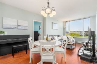 """Photo 6: 523 4078 KNIGHT Street in Vancouver: Knight Condo for sale in """"King Edward Village"""" (Vancouver East)  : MLS®# R2572938"""