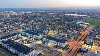 Photo 30: 404 200 Auburn Meadows Common SE in Calgary: Auburn Bay Apartment for sale : MLS®# A1151745
