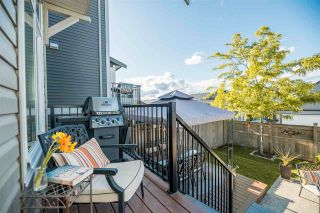 Photo 35: 20345 82 Avenue in Langley: Willoughby Heights Condo for sale : MLS®# R2582019