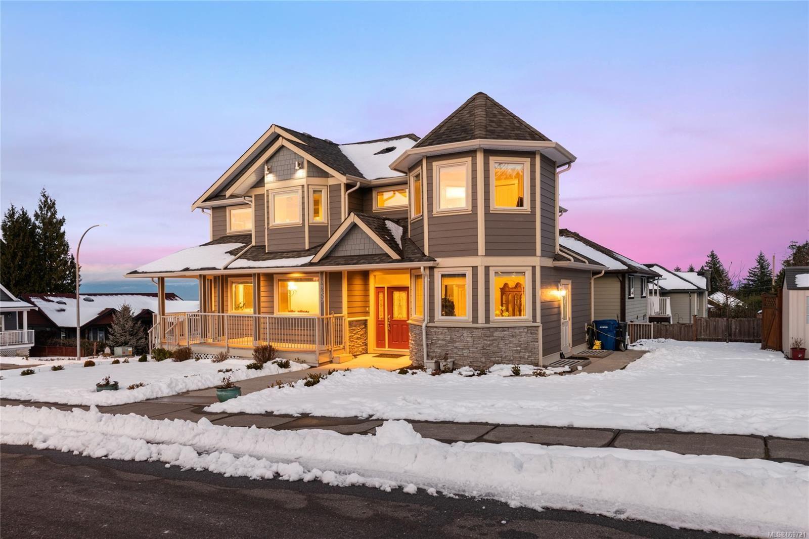Photo 44: Photos: 2259 Leighton Rd in : Na South Jingle Pot House for sale (Nanaimo)  : MLS®# 869721