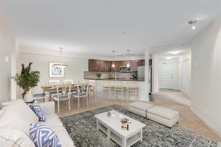 Photo 2: 211 15168 19 Avenue in Surrey: Sunnyside Park Surrey Condo for sale (South Surrey White Rock)  : MLS®# R2482236