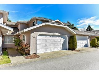 """Photo 2: 163 15501 89A Avenue in Surrey: Fleetwood Tynehead Townhouse for sale in """"AVONDALE"""" : MLS®# R2050626"""
