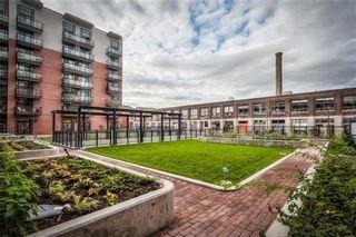 Photo 14: 734 88 Colgate Avenue in Toronto: South Riverdale Condo for lease (Toronto E01)  : MLS®# E3867062