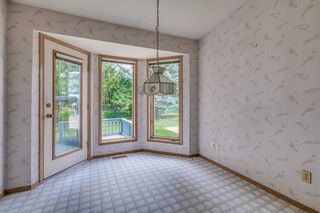 Photo 14: 52 WOODMEADOW Close SW in Calgary: Woodlands Semi Detached for sale : MLS®# C4259772