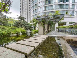 "Photo 20: 1805 1288 ALBERNI Street in Vancouver: West End VW Condo for sale in ""THE PALISADES"" (Vancouver West)  : MLS®# R2106505"