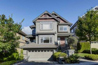 Photo 1: 3255 CAMELBACK Lane in Coquitlam: Westwood Plateau House for sale : MLS®# R2425810