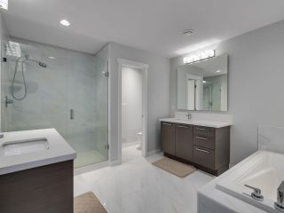 """Photo 12: 14 3400 DEVONSHIRE Avenue in Coquitlam: Burke Mountain Townhouse for sale in """"Colborne Lane"""" : MLS®# R2571443"""