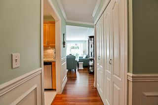 """Photo 9: 108 20453 53 Avenue in Langley: Langley City Condo for sale in """"Countryside Estates"""" : MLS®# R2208732"""