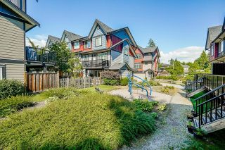 """Photo 23: 10 6929 142 Street in Surrey: East Newton Townhouse for sale in """"Redwood"""" : MLS®# R2603111"""