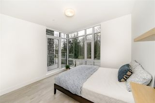 """Photo 9: 103 680 SEYLYNN Crescent in North Vancouver: Lynnmour Townhouse for sale in """"Compass at Seylynn Village"""" : MLS®# R2449318"""