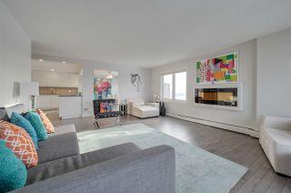 Photo 6: 1404 9737 112 Street in Edmonton: Zone 12 Condo for sale : MLS®# E4236978