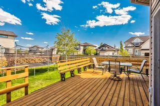 Photo 45: 207 Willowmere Way: Chestermere Detached for sale : MLS®# A1114245