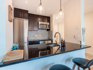"""Photo 13: 404 233 ABBOTT Street in Vancouver: Downtown VW Condo for sale in """"Abbott Place"""" (Vancouver West)  : MLS®# R2617802"""
