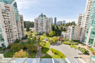 """Photo 23: 1003 1196 PIPELINE Road in Coquitlam: North Coquitlam Condo for sale in """"THE HUDSON"""" : MLS®# R2619914"""