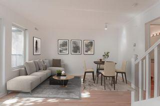 "Photo 4: 19 205 LEBLEU Street in Coquitlam: Maillardville Condo for sale in ""PLACE LEBLEU"" : MLS®# R2623869"