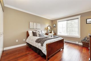 "Photo 11: 14 8415 CUMBERLAND Place in Burnaby: The Crest Townhouse for sale in ""ASHCOMBE"" (Burnaby East)  : MLS®# R2538368"