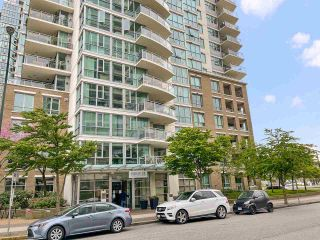 Photo 34: 1306 120 MILROSS Avenue in Vancouver: Downtown VE Condo for sale (Vancouver East)  : MLS®# R2574945