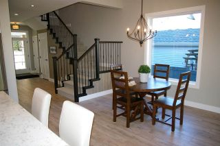 Photo 4: 751 ASPEN Lane: Harrison Hot Springs House for sale : MLS®# R2224269