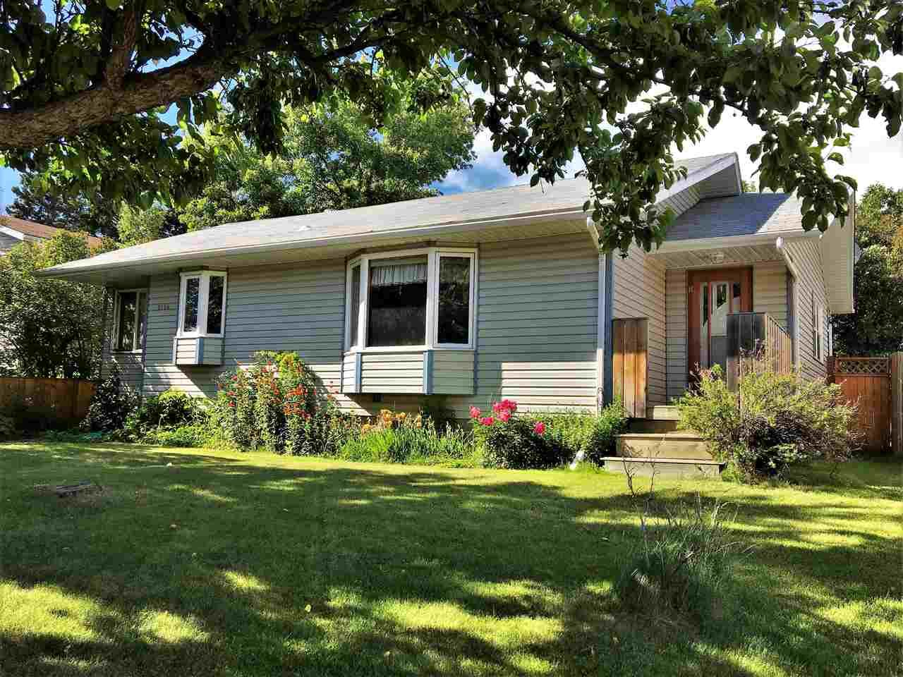 Main Photo: 8124 94 AVENUE in : Fort St. John - City SE House for sale : MLS®# R2279955