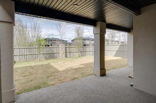 Photo 37: 3016 WATSON Landing in Edmonton: Zone 56 House Half Duplex for sale : MLS®# E4254703