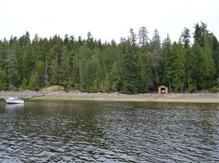 Photo 7: 320 Huck Rd in : Isl Cortes Island House for sale (Islands)  : MLS®# 863187