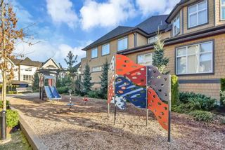 """Photo 40: 83 8138 204 Street in Langley: Willoughby Heights Townhouse for sale in """"Ashbury & Oak by Polygon"""" : MLS®# R2569856"""