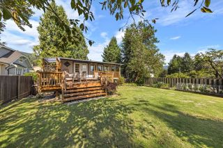 """Photo 34: 1017 SHAKESPEARE Avenue in North Vancouver: Lynn Valley House for sale in """"Lynn Valley - Poet's Corner"""" : MLS®# R2617464"""