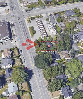 """Photo 3: 5770 GRANVILLE Street in Vancouver: South Granville House for sale in """"Granville & 41st"""" (Vancouver West)  : MLS®# R2523634"""