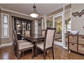 """Photo 11: 32278 ROGERS Avenue in Abbotsford: Abbotsford West House for sale in """"Fairfield Estates"""" : MLS®# F1433506"""