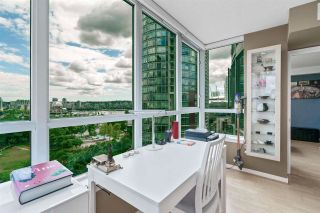"""Photo 24: 1108 63 KEEFER Place in Vancouver: Downtown VW Condo for sale in """"EUROPA"""" (Vancouver West)  : MLS®# R2590498"""