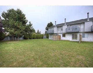 """Photo 10: 29 3111 BECKMAN Place in Richmond: West Cambie Townhouse for sale in """"BRIDGE POINTE"""" : MLS®# V732496"""